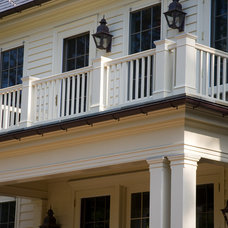 Traditional Exterior by Lynbrook of Annapolis, Inc.