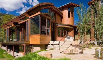 East Aspen Home