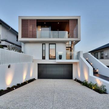 East Fremantle Residence
