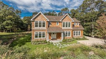 East Hampton - Beach Lovers Dream Home