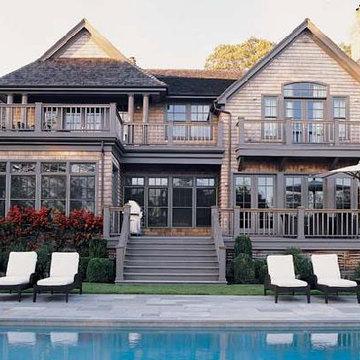 East Hampton Classic - Common Space