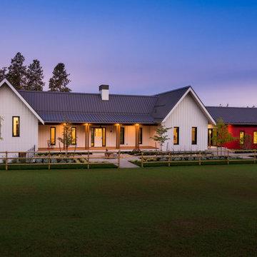 East Kelowna Farmhouse