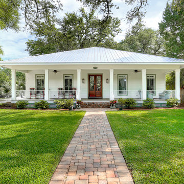 East Pensacola Heights Cottage