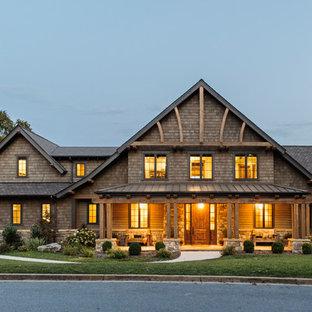 East Tennessee Modern Rustic