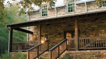 East Texas Family Retreat