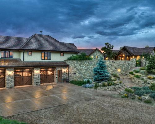 Eastern estate for David hueter home designs