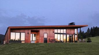Eau House
