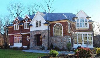 Eclectic Custom Home