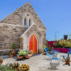 Houzz Tour: A Colourful and Quirky Church Conversion