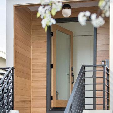 Eco-Luxury in Glenview
