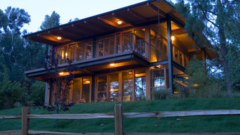 Eco Retreat