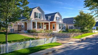 Edgartown Village Home