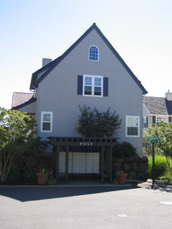 Edgewood Condominiums - Forest Heights neighborhood, Portland, OR
