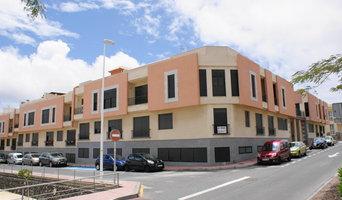 Edificio Betanzos con 47 Viviendas