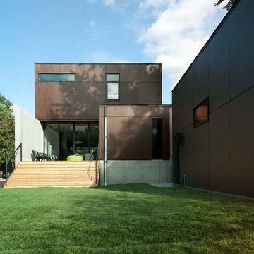 Edina House