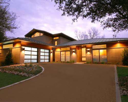 Exterior lighting home design ideas pictures remodel and for Exterior lighting design