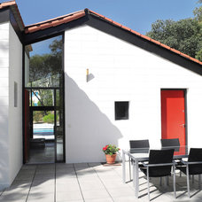 Contemporary Exterior by Your Concept By Architectures