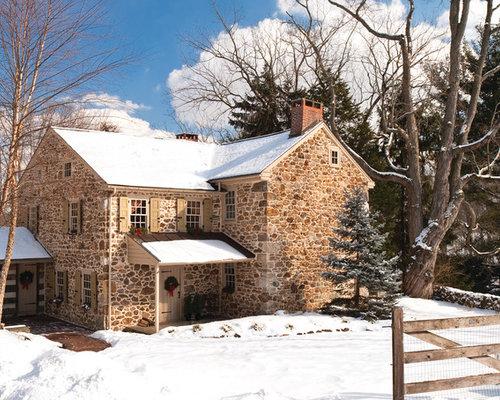 Zincalume roof exterior design ideas renovations photos for Log cabin additions ideas