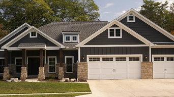 Eelement Building Homes