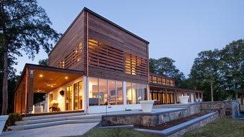 Effingham Residence