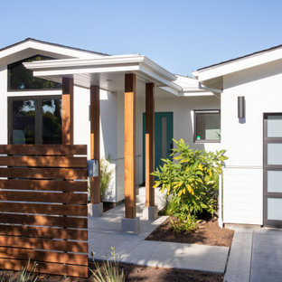 Eichler - Inspired Home