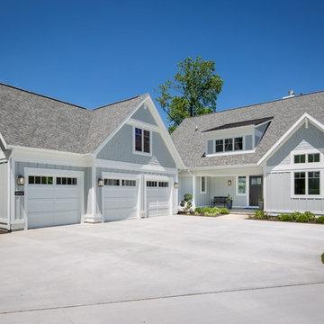 Eldridge - Lake House