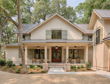 Eleanor - Low Country Farmhouse