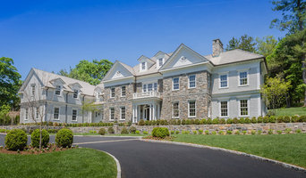Elegant Greenwich Colonial