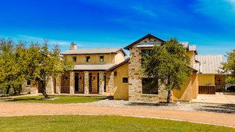 Elegant Lakeside Home