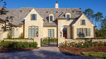 Elegant Provence House