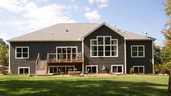 Element Building Homes