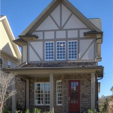 Traditional Exterior by SLC Homebuilding, LLC