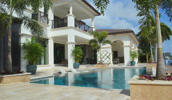 Ellemar Luxury Homes - Berrettini Residence - Boca Raton , Fl