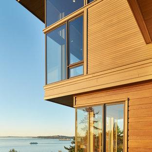 Elliott Bay House