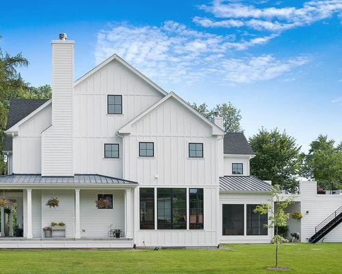 Farmhouse Exteriors farmhouse exterior home ideas & design photos | houzz