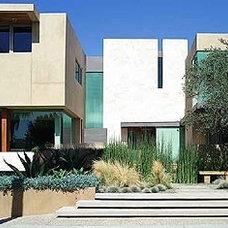 Modern Exterior | Emerson Residence |