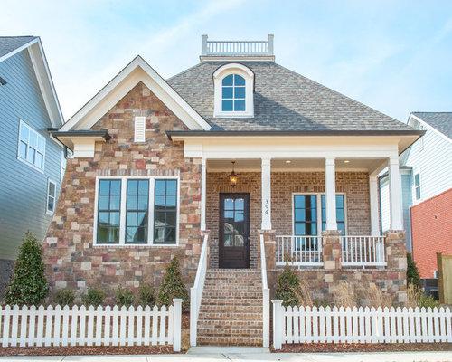 Traditional Neighborhood Development Home Design Ideas
