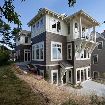 Emmett - Transitional Cottage