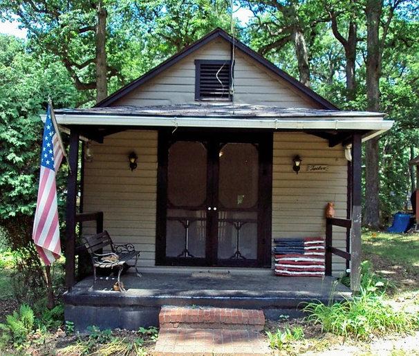 Traditional Exterior Emory Grove