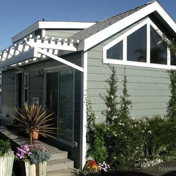 Encinitas Cottage/Mobile Home