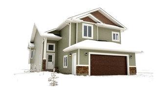 Encor Home #4 Meadows of Rosenthal