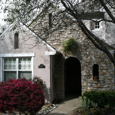Traditional Exterior by Kevin Patrick O'Brien Architect, Inc.