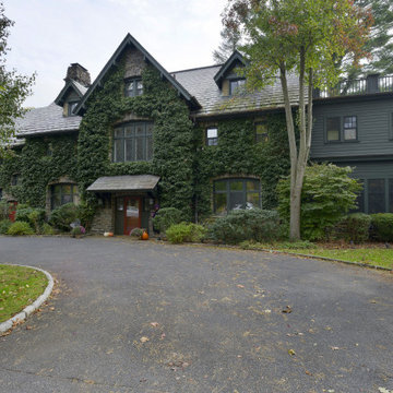 English Manor Westchester County