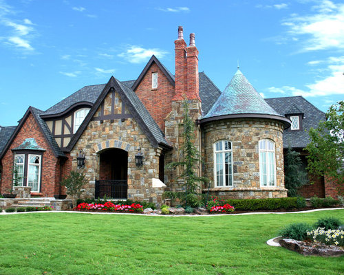 English Tudor Home Design Ideas Pictures Remodel And Decor