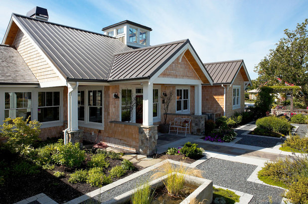 water saving landscaping ideas for traditional homes