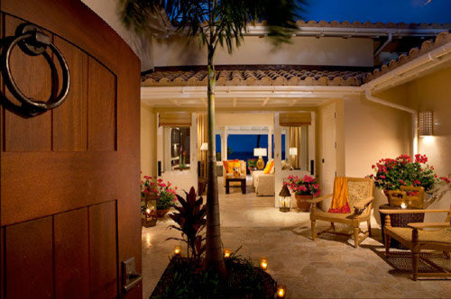 Open Courtyard Ideas Pictures Remodel And Decor
