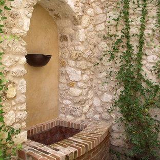 Texas Limestone Rubble Veneer Houzz