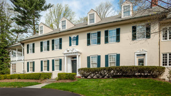 Estate Home in Plymouth Meeting PA