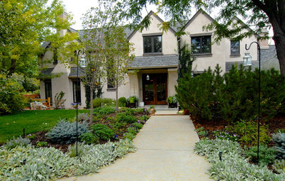 My Houzz: European Country Style in Colorado