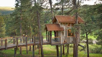 Evergreen Treehouse
